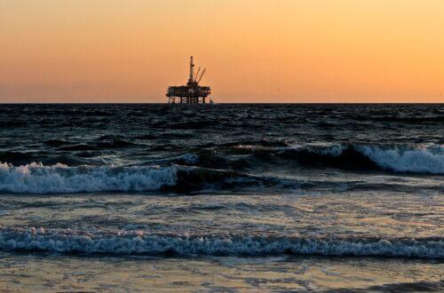 Missie- en visieontwikkeling  en training 'Zicht op jezelf' voor een speler in de olie- en gasindustrie